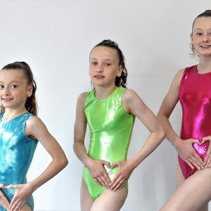 Womens/Girls Leotards & Shorts