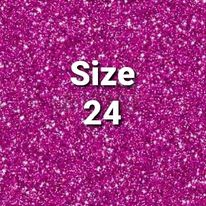 Size 24